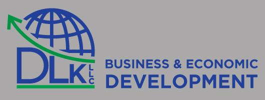 DLK llc. Logo